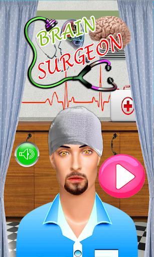 脑外科医生