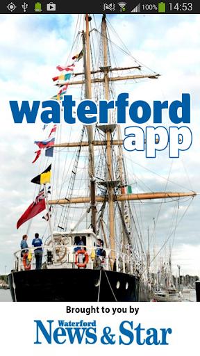 Waterford App