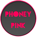 Phoney Pink Apex Nova ADW Holo