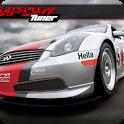 Motor Race icon