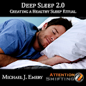 Deep Sleep 2.0 - Sleep Ritual icon