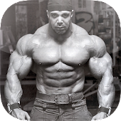 Strongest man & Bodybuilding