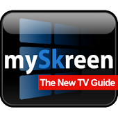 mySkreen Google TV
