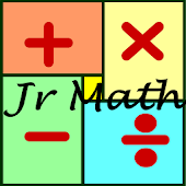 Junior Math for Kids