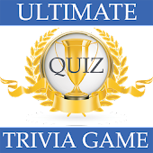 Ultimate Quiz Trivia Game