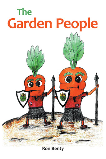 The Garden People cover
