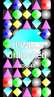 Jewels Unlimited- screenshot thumbnail