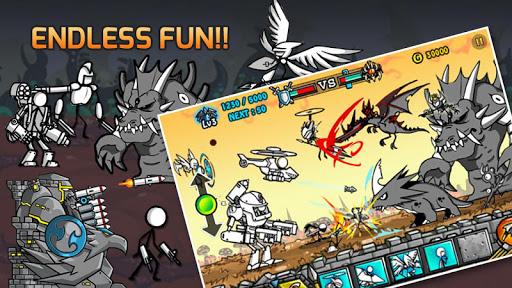 Cartoon Wars 2 1.1.2 screenshots 13