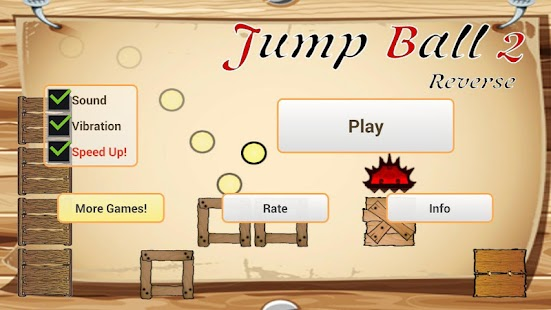 Bounce Ball - Android Apps on Google Play