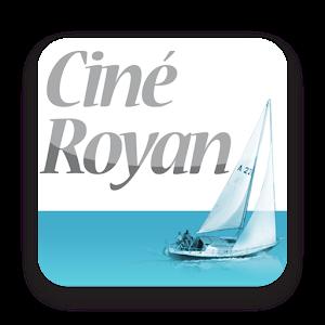 Les cinémas de Royan Icon