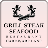Grill Steak Seafood