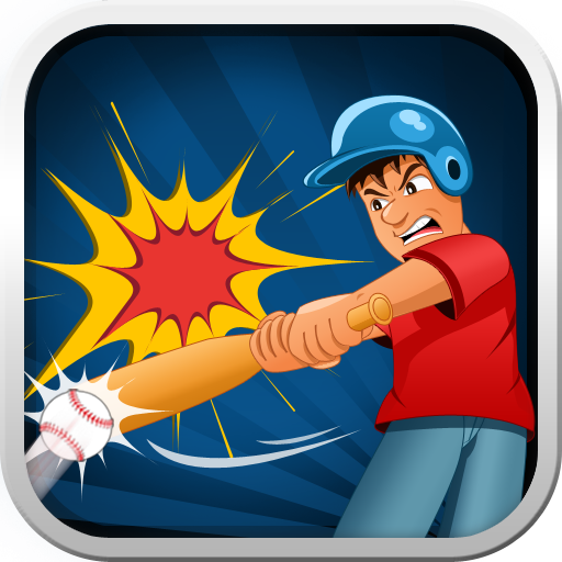 Boom Baseball LOGO-APP點子