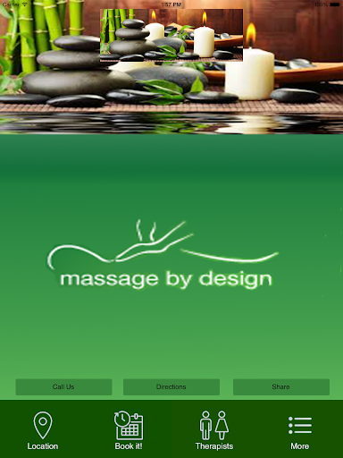 Massage by Design San Diego