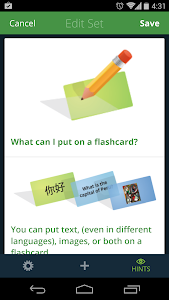 Cram.com Flashcards v1.5.15