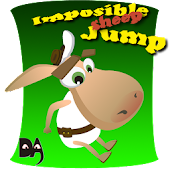 Impossible Sheep Jump