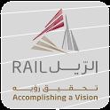 Qatar Rail icon