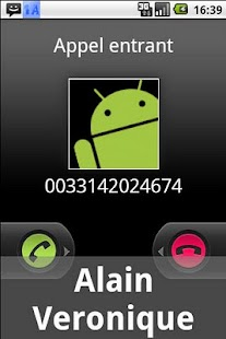 Anteid Free Caller ID- screenshot thumbnail