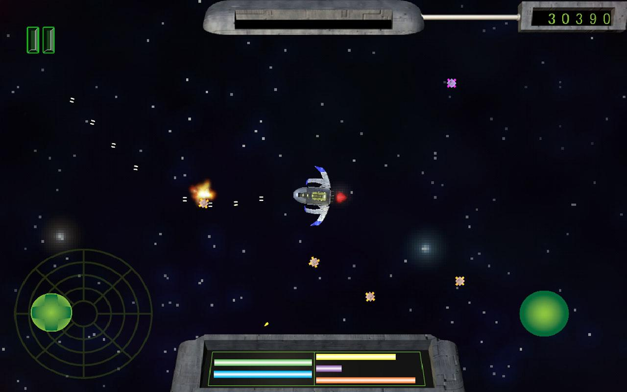 Nova Battles - screenshot