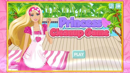 清洁房间游戏