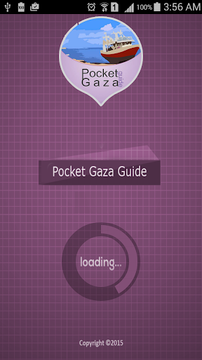Pocket Gaza Guide