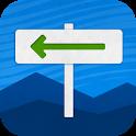 מסלולרי - מדריך טיולים בישראל icon