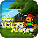 Gamey Ugloo Jumper logo