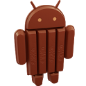 Android KitKat Challenge icon