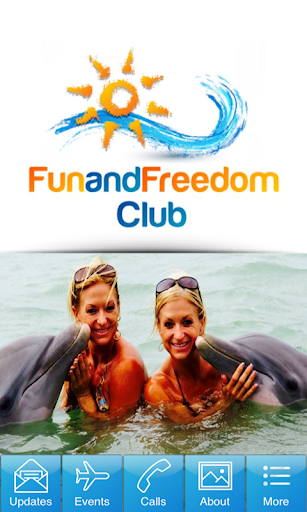 Fun and Freedom Club