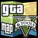 GTA 5 Maps & Tools mobile app icon