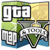 GTA 5 Maps & Tools