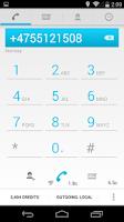 Screenshot of Free Calls & Text Messenger