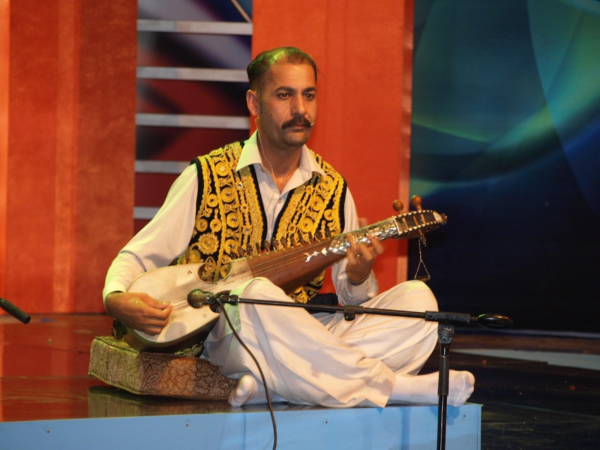 Khyber TV Music - screenshot