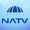 NATV App logo