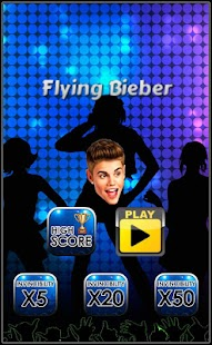 Flying Bieber - Just Believe- screenshot thumbnail