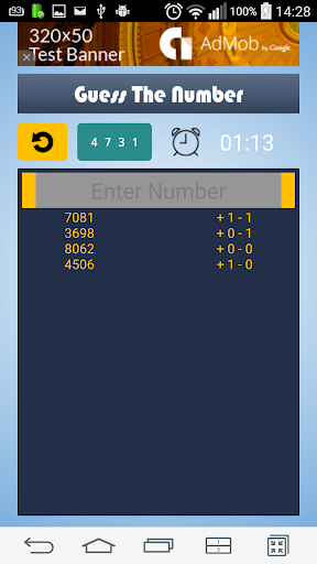 Guess The Number 解謎 App-愛順發玩APP