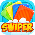 Swiper - fast reflex card game icon