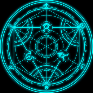 Transmutation Live Wallpaper download
