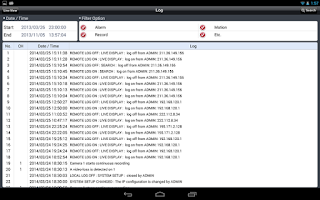 Screenshot of nViewer