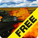 Tank Race: Attack! icon