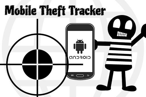 Mobile Theft Tracker