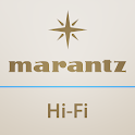 Marantz Hi-Fi Remote icon