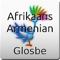 Afrikaans-Armenian Dictionary