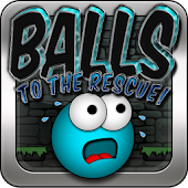 Balls To The Rescue!