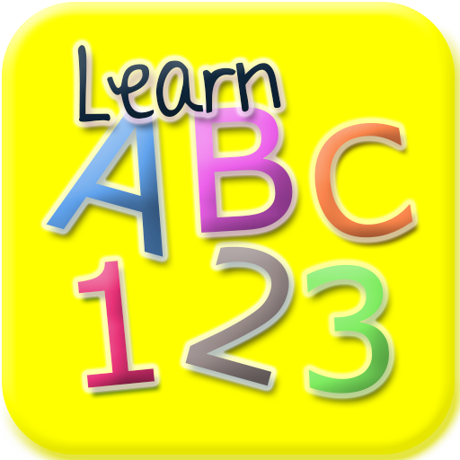 Kids Learn Alphabet & Numbers file APK for Gaming PC/PS3/PS4 Smart TV