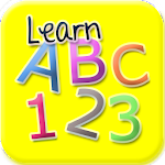 Kids Learn Alphabet & Numbers