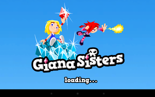 Giana Sisters - screenshot thumbnail