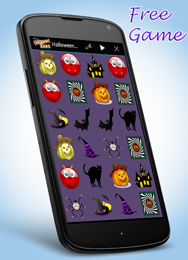 Halloween Game HD