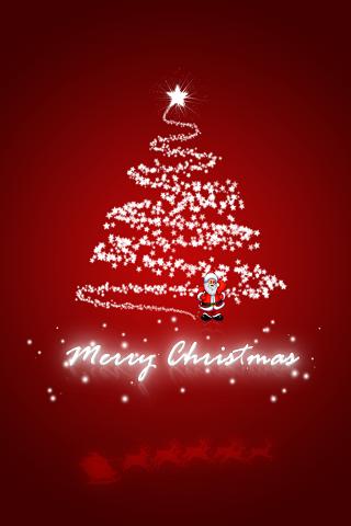 メリークリスマスeカード