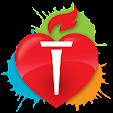پرش / Hoops برای قلب icon