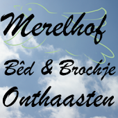 Welcome at B&B merelhof